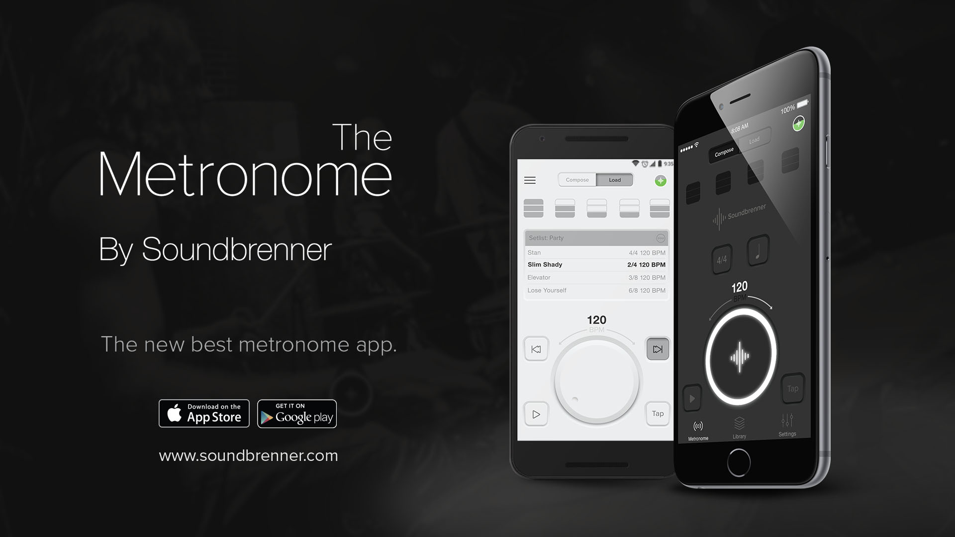 Julian Vogels – The Metronome 2 – Wear It Innovation Summit