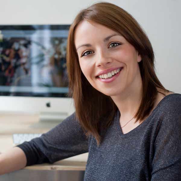 Johanna Rief, Head of Communications at WOW Tech Group